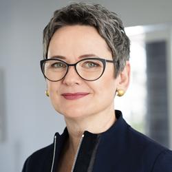 Dr. Frauke Gerlach, Grimme-Institute
